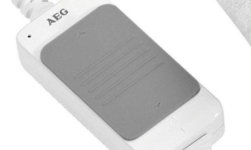 Електрическо одеяло AEG WUB 5647 60 W единично заг