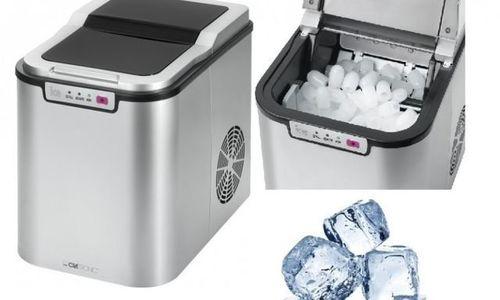 Ледогенератор Bomann EWB 1027 CB 150 W 15 кг лед
