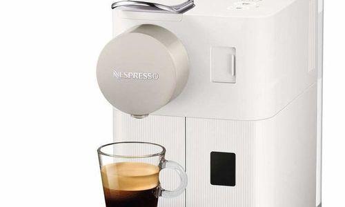 Кафемашина Delonghi Nespresso Lattissima One EN 50