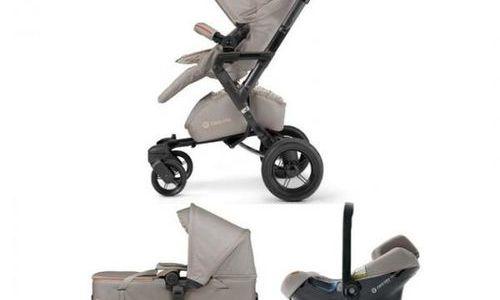 Детска количка 3в1 Concord NASL0973 Travel Set Neo