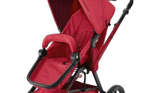 Детска количка 3в1 Concord Wanderer 2015 Travel Se