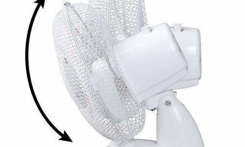 Настолен Вентилатор Bomann VL 3601 CB 23 см 2 скор