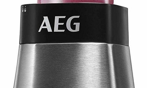 Кухненски робот AEG SB2900 мини блендер 3 в 1 чопъ
