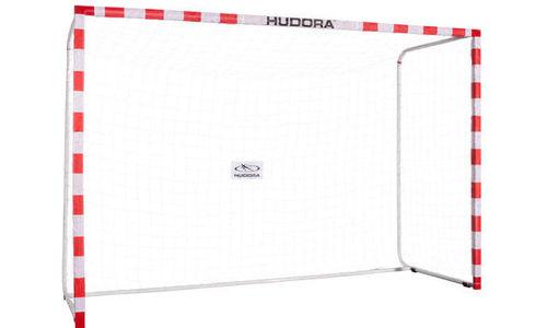 Врата за футбол и ханбал Hudora 76906 футболна вра