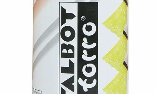 Перо за бадминтон Talbot Torro Tech 450 Medium 5 б