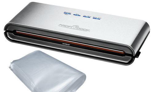 Вакуум машина Proficook PC-VK 1080 120 W 12 л/мин.