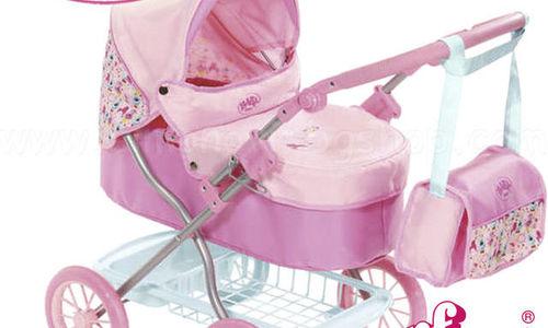 Детска Количка за кукли Zapf Creation Roamer Pram