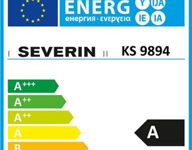 Витрина за вино Severin KS 9894 85W 95 литра охлад