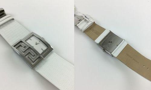 Дамски часовник Versace V-GRECA 65Q91SD001S001 с д