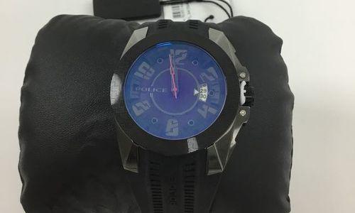 Мъжки часовник Police Toledo PL.94159AEU27P спорте