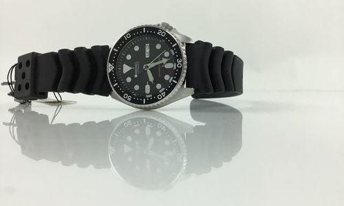 Автоматичен часовник Seiko SKX007K Divers водоусто