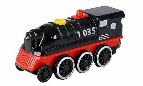 Електрически локомотив Eichhorn 100001303 железопъ
