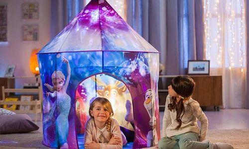 Детска палатка Замръзналото кралство John 75118 Fr