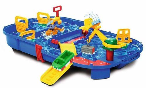 Преносим воден парк AquaPlay 8700001616 детска игр