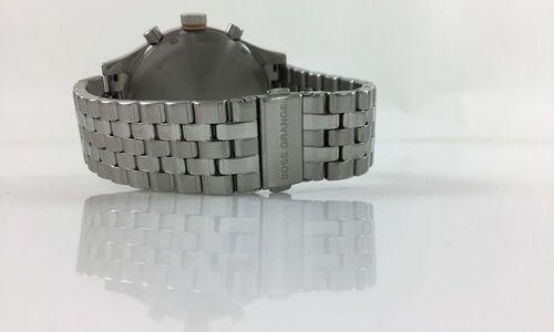 Мъжки часовник Hugo Boss Amsterdam Orange 1550023