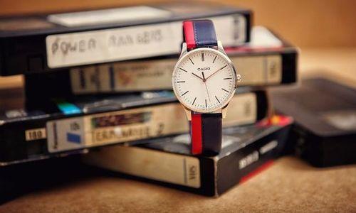 Часовник Casio MTP-E133L 5361 аналогов Спортен мъж
