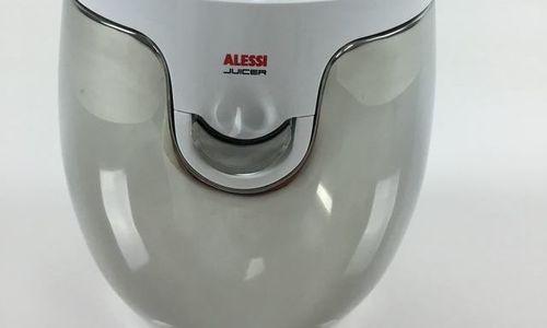 Сокоизтисквачка Alessi SG63 W висококачествена диз