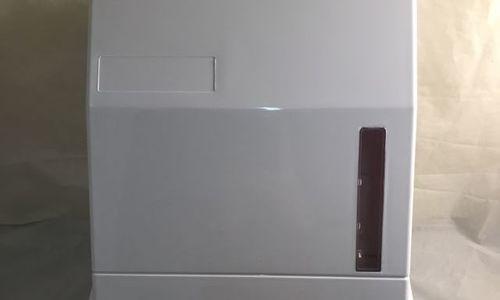 Диспенсър за хартия за ръце дозатори кърпи еднокра