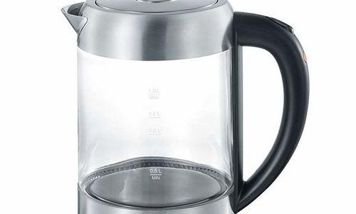 Кана за вода Severin WK 3470 2200 W 1.5 л стъклена