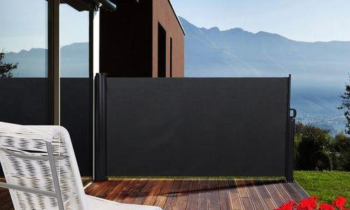 Мобилен параван ProGarden 300х140 см ограда платни