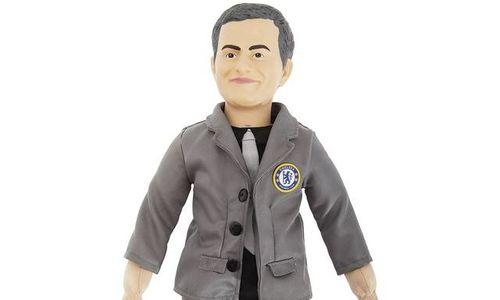 Треньор на Челси Жозе Моуриньо Jose Mourinho Bubuz
