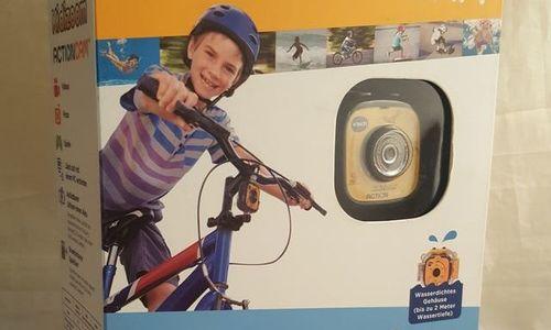 Детска екшън камера VTech Kidizoom Action Cam 80-1