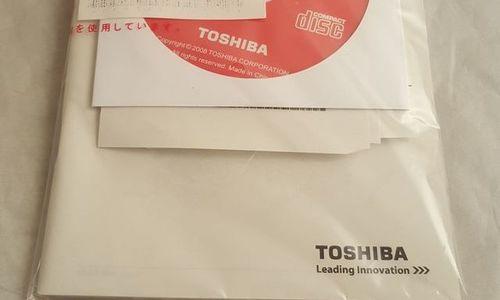 Докинг станция за лаптоп Тoshiba PA3681E-2PRP SLIM