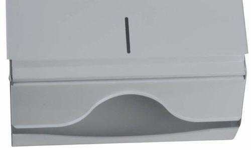 Метален диспенсър за хартиени кърпи за ръце дозато