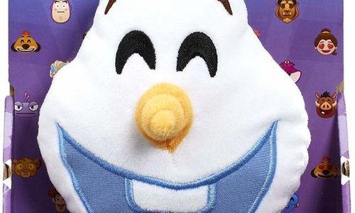 Плюшен емоджи Олаф Disney Emoji 71242.4300 Olaf Fr