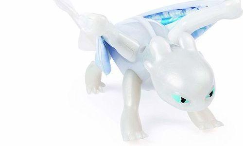 Дракон Светъл Бяс Dragons 6052264 Lightfury Как да