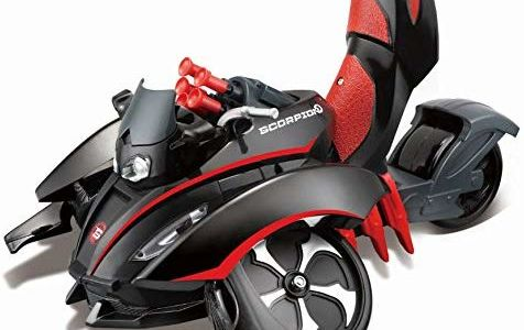 Кола скорпион Maisto Tech Street Troopers Scorpion