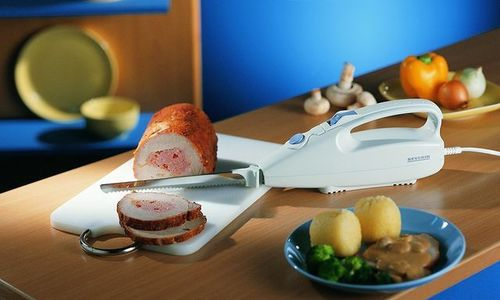 Електрически нож Severin EM3965 100 W Пръстов спус