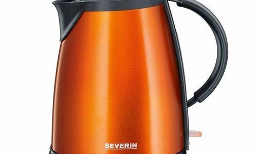 Кана за вода Severin WK 9736 1350 W 1 литър кана з