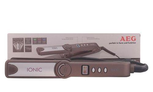 Керамична преса за коса AEG HC 5590 изправяне къдр