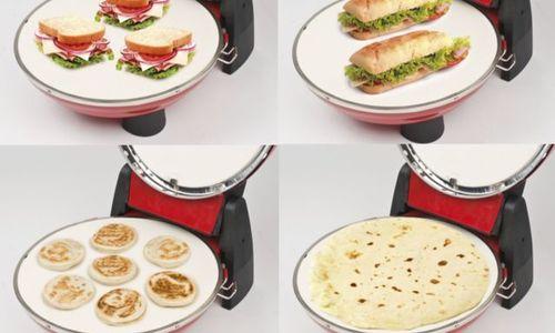 Уред за пица G3 Ferrari G10032 400°C пещ за пица п