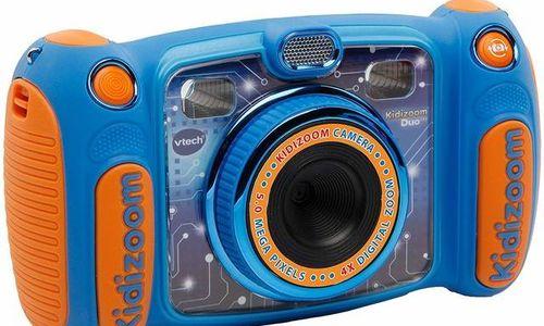 Детска камера Vtech 80 507104 Kidizoom Duo 5.0 MP