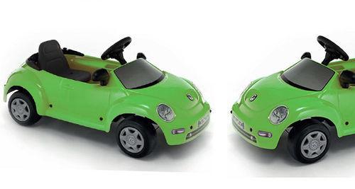 Детски автомобил с педали Toys Toys 622063 VW New