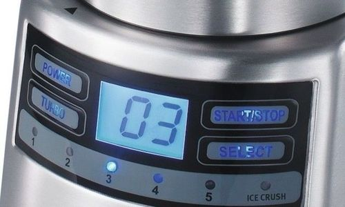 Блендер Profi Cook PC-UM 1006 1200 W 6 ножа 5 скор