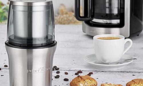 Електрическа кафемелачка Profi Cook PC-KSW 1021 20