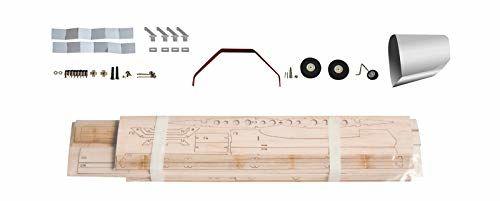 Дървен макет Jamara Space Walker 006147 модел сам