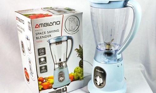 Блендер Ambiano Space Saving Blender 500W 1.5л 2 с