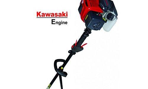 Моторна коса храсторез Vigor 4455010 Kawasaki Tj 5