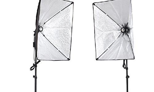 Професионално Осветление за фото студио BPS CA9035