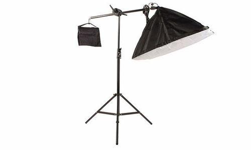 Професионално Осветление за фото студио BPS CA90
