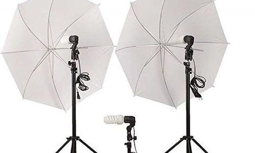 Професионално Осветление за фото студио BPS CA9075