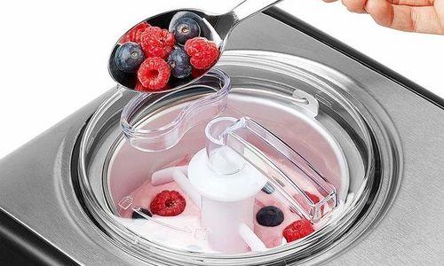Професионална машина за сладолед Medion MD 18387 д