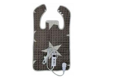 Електрическа грейка Quigg RHK2 нагревател за рамен