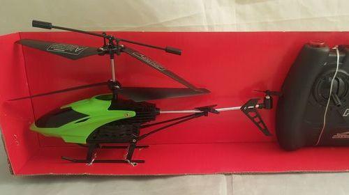 Хеликоптер с дистанционно управление Sky Pilot