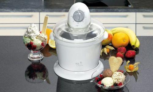 Машина за сладолед Clatronic ICM 3225 1800 мл 12 W