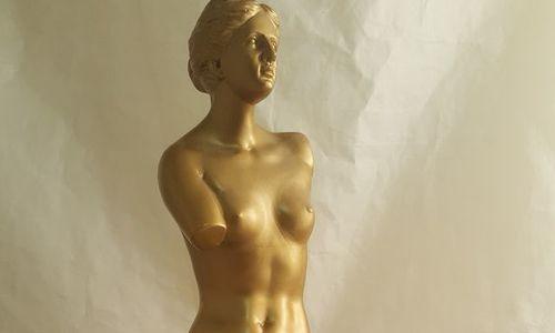 Статуетка на Венера Миловска декорация богинята ве
